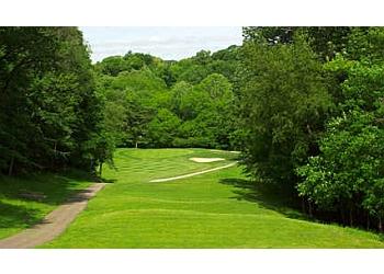 Cincinnati golf course Sharon Woods Golf Course