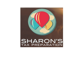 Overland Park tax service Sharon's Tax Preparation