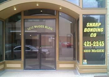 Kansas City bail bond Sharp Bail Bonding Agency Inc