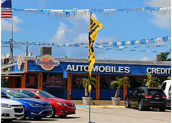 Hialeah used car dealer Sharp Deal Automobiles