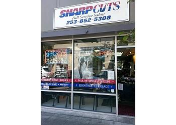 Kent hair salon Sharpcuts