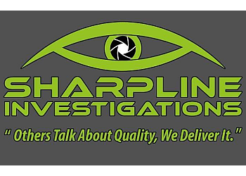 Tampa private investigators  Sharpline Investigations, LLC