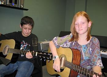 Amarillo music school Sharron Whipple Music Studio