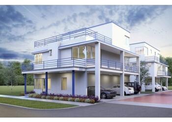Gainesville residential architect Shatkin Architecture