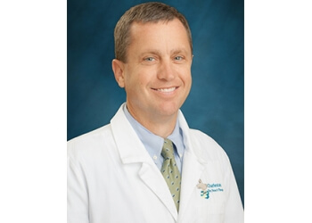 Charleston ent doctor Shaun N. Scott, MD