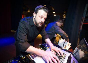 Cleveland dj Shaun Street Entertainment