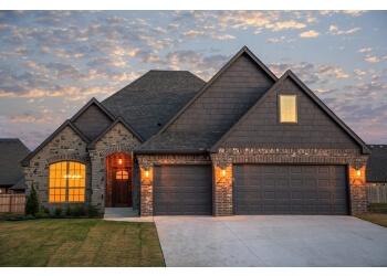 Tulsa home builder Shaw Homes
