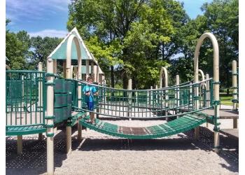 Warren public park Shaw Park