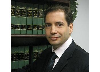 Honolulu employment lawyer Shawn A. Luiz