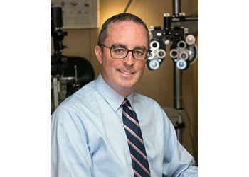 Bridgeport eye doctor Shawn Burns, OD - Family Vision Center