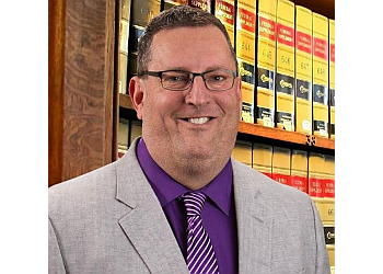 Grand Rapids criminal defense lawyer Shawn Haff