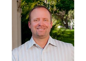 St Paul real estate agent Shawn Hartmann