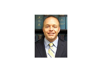 Huntington Beach real estate lawyer Shawn M. Olson