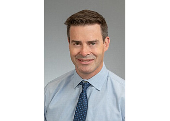 Portland cardiologist Shawn Patrick, MD, FACC - Legacy Medical Group