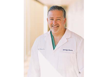 Tallahassee gynecologist Shawn Ramsey, DO