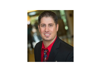 Mesa real estate agent Shawn Rogers