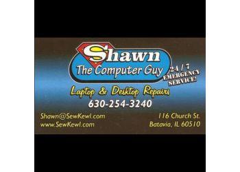 Aurora computer repair Shawn The Computer Guy