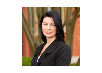 Charlotte divorce lawyer Shawna D. Collins