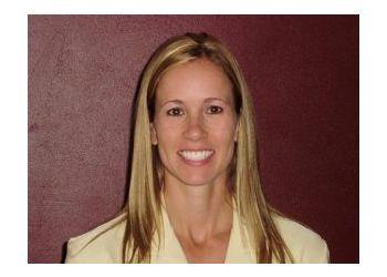 Lakewood psychologist Shawna Roberts, Psy.D