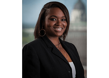 Topeka employment lawyer Shaye L. Downing