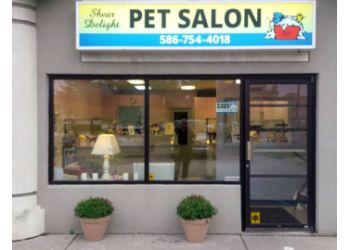 Warren pet grooming Shear Delight Pet Salon