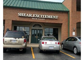 Winston Salem hair salon Shear Excitement Hair Salon