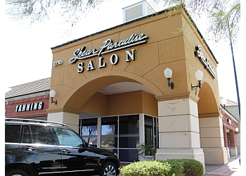 Phoenix beauty salon Shear Paradise Salon