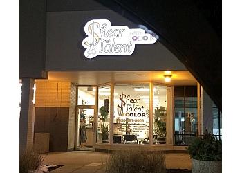 Aurora hair salon Shear Talent with Color