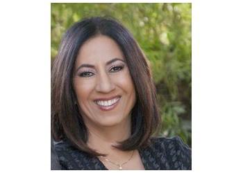 Bakersfield real estate agent Sheeza Gordon