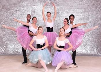 Mobile dance school Sheffield School of the Dance