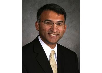 Des Moines psychiatrist Shehzad Kamran, MD