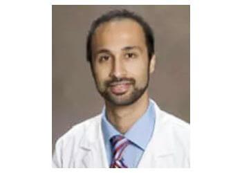 Allentown cardiologist Shehzad M. Malik, MD