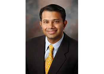 Milwaukee neurosurgeon Shekhar A. Dagam, MD