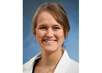 Fort Wayne primary care physician Shelby A. Kenner, MD