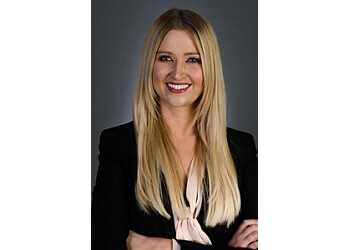 Denver employment lawyer Shelby Woods