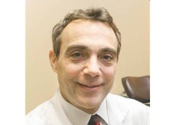 Sterling Heights eye doctor Sheldon L. Gonte, MD