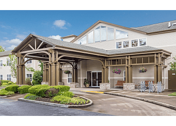 Eugene assisted living facility Sheldon Park Senior Living