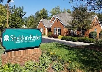 Cincinnati accounting firm Sheldon Reder, CPAs
