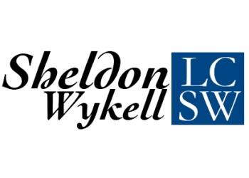 St Petersburg therapist Sheldon Wykell, LCSW