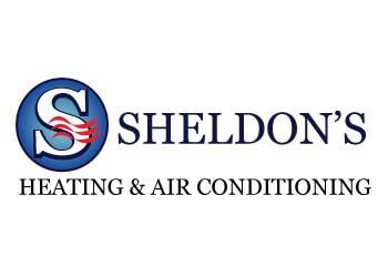 Riverside hvac service  Sheldon's Heating & Air Conditioning, Inc.
