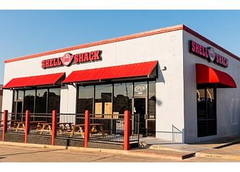 Denton seafood restaurant Shell Shack