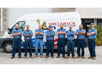 Santa Clarita plumber Shellback Plumbing & Drain