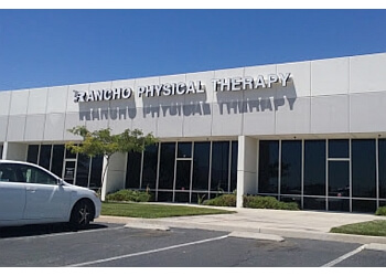 Victorville physical therapist Shelley L. Wells-Tworek, DPT