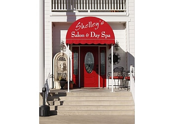 Killeen spa Shelley's Day Spa and Salon