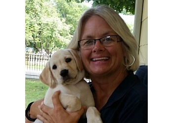 Nashville marriage counselor Shelly Steel, LMFT