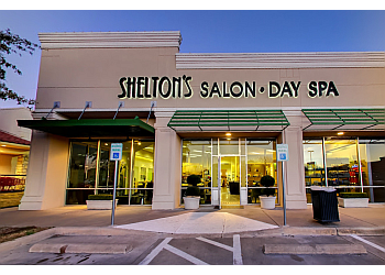 Fort Worth beauty salon Shelton's Salon and Spa