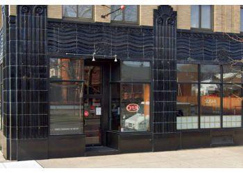 Rochester sushi Shema Sushi Inc