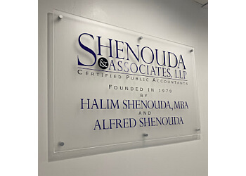 Huntington Beach accounting firm Shenouda & Associates, LLP