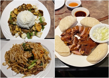 Dayton chinese restaurant Shen's Szechuan & Sushi