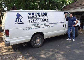Salem carpet cleaner Shepherd Carpet Cleaning